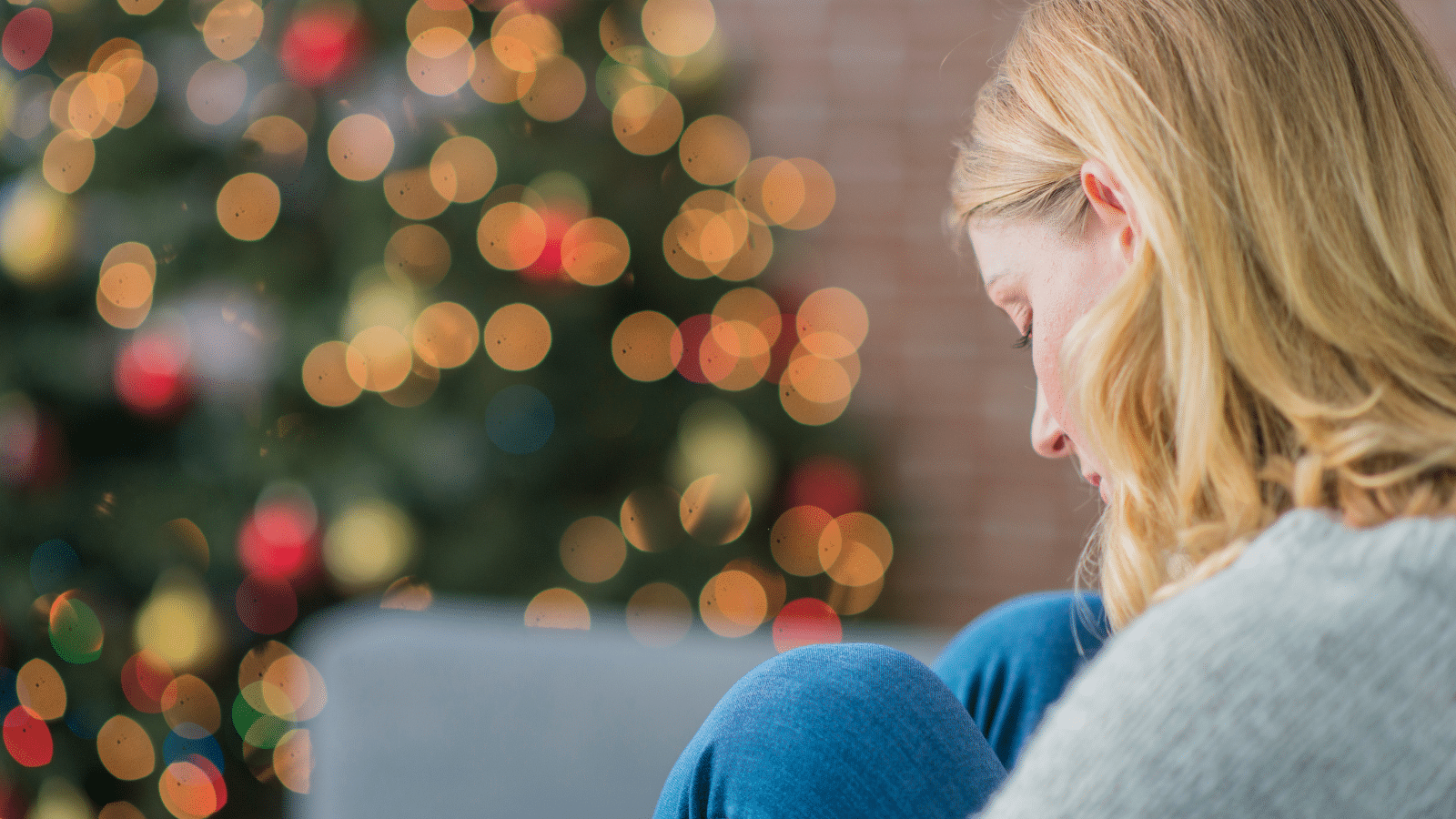 5 Tips To Beat Holiday Depression & Stress